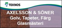 Axelsson & Söner